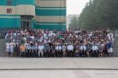 Our workshop participants 2011