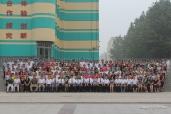 Workshop participants 2012